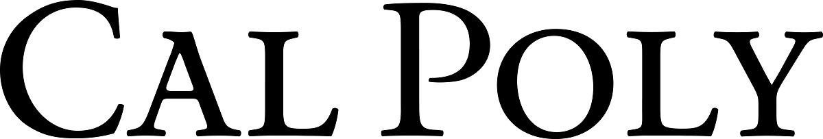 Cal Poly Logo [San Luis Obispo] png