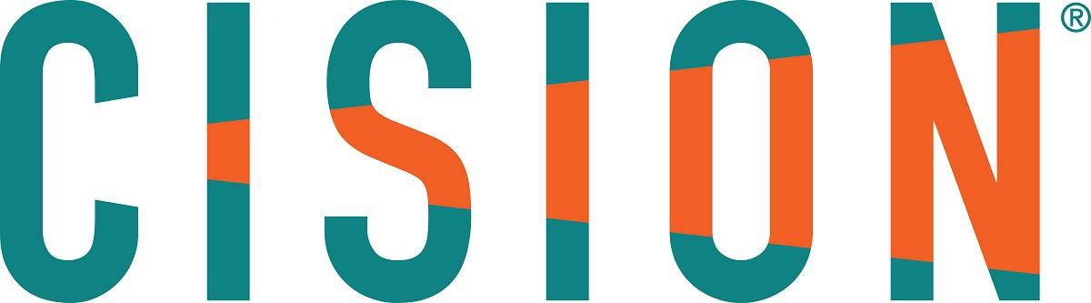 Cision Logo png