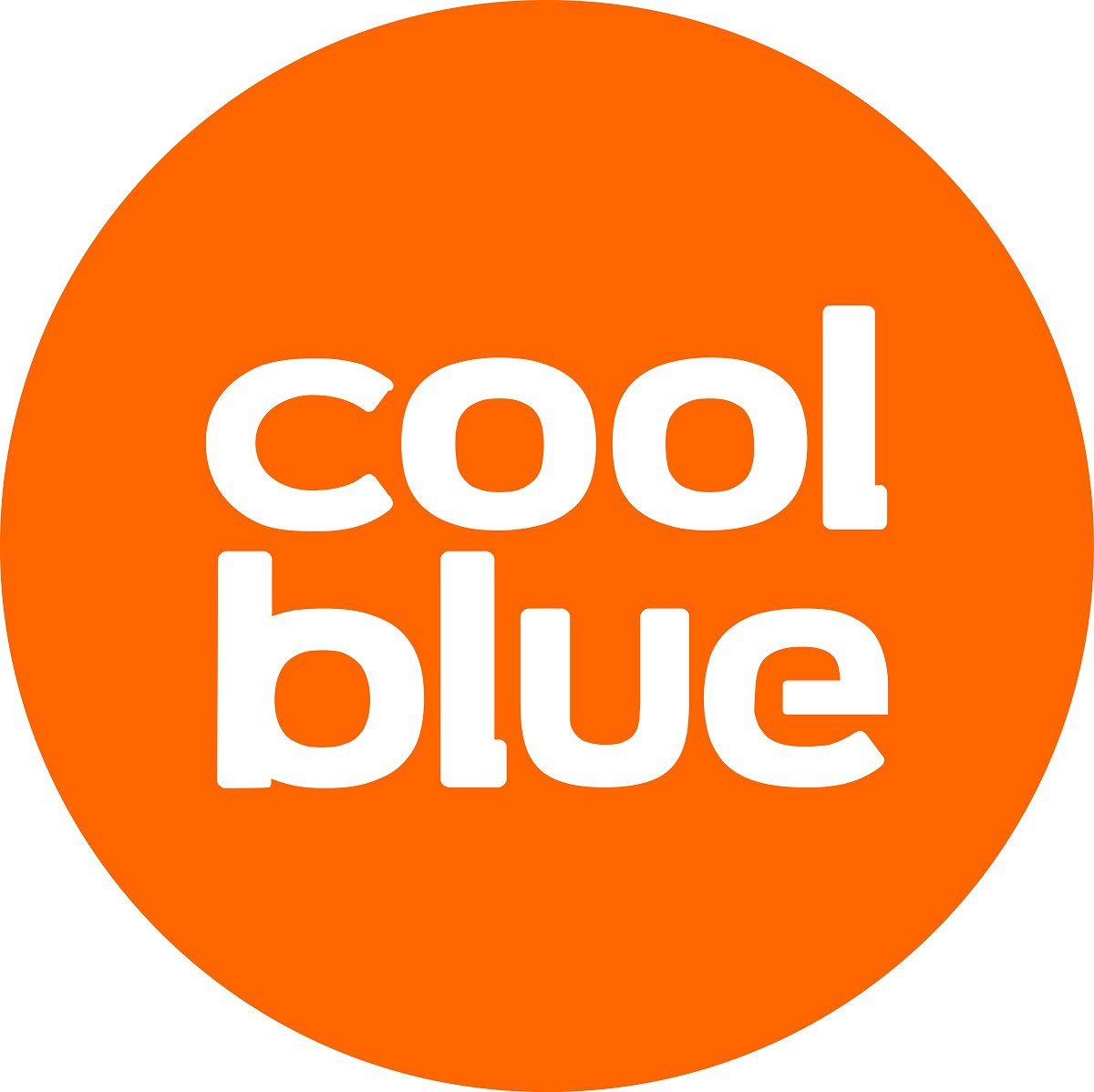 Coolblue Logo png
