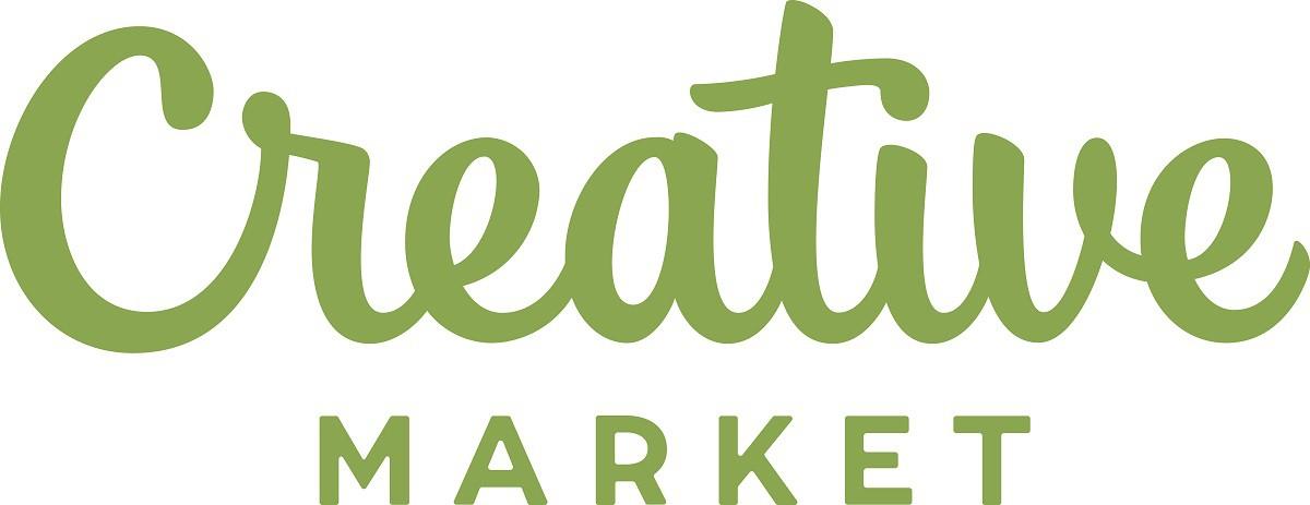 Creative Market Logo png