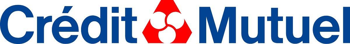 Credit Mutuel Logo png