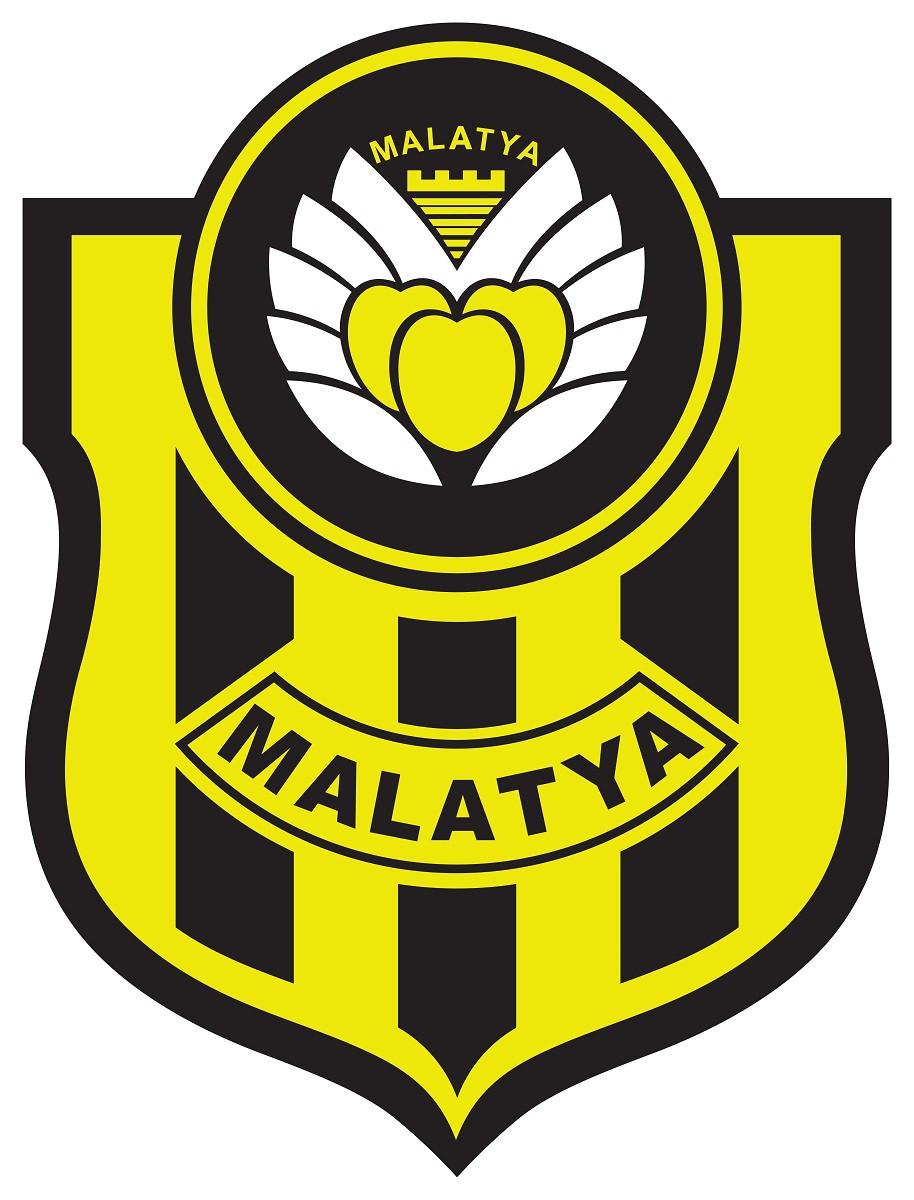 Evkur Yeni Malatyaspor Logo png