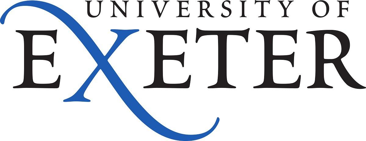 University of Exeter Logo png