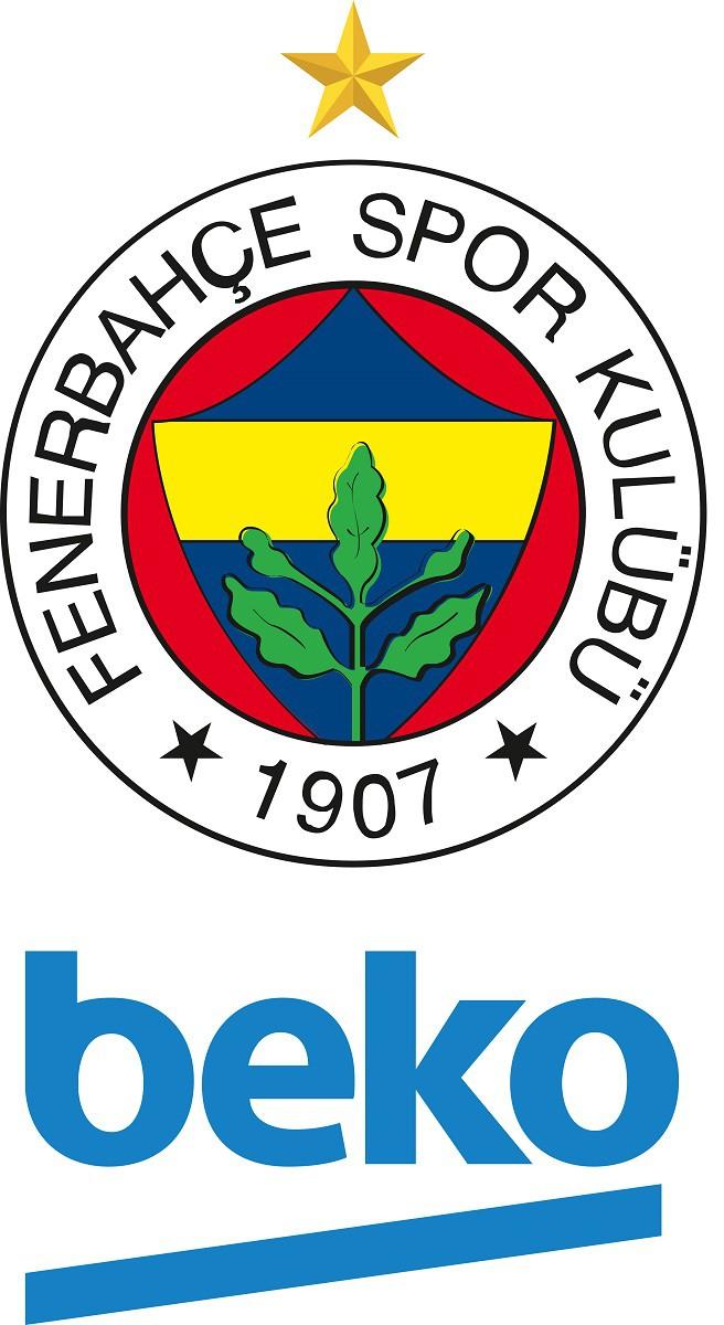 Fenerbahçe Basketbol Logo png