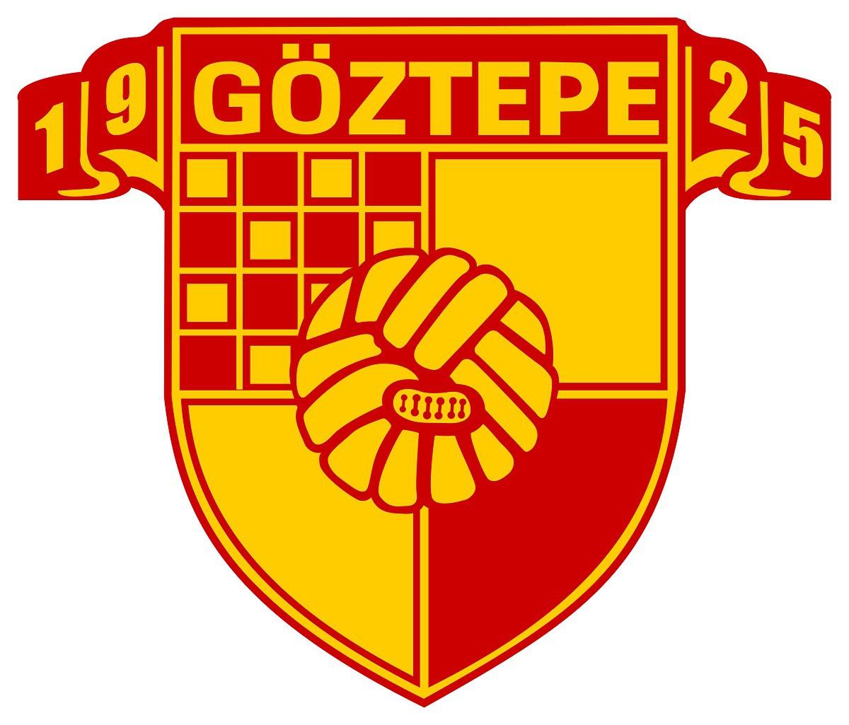 Göztepe Spor Kulübü Logo png