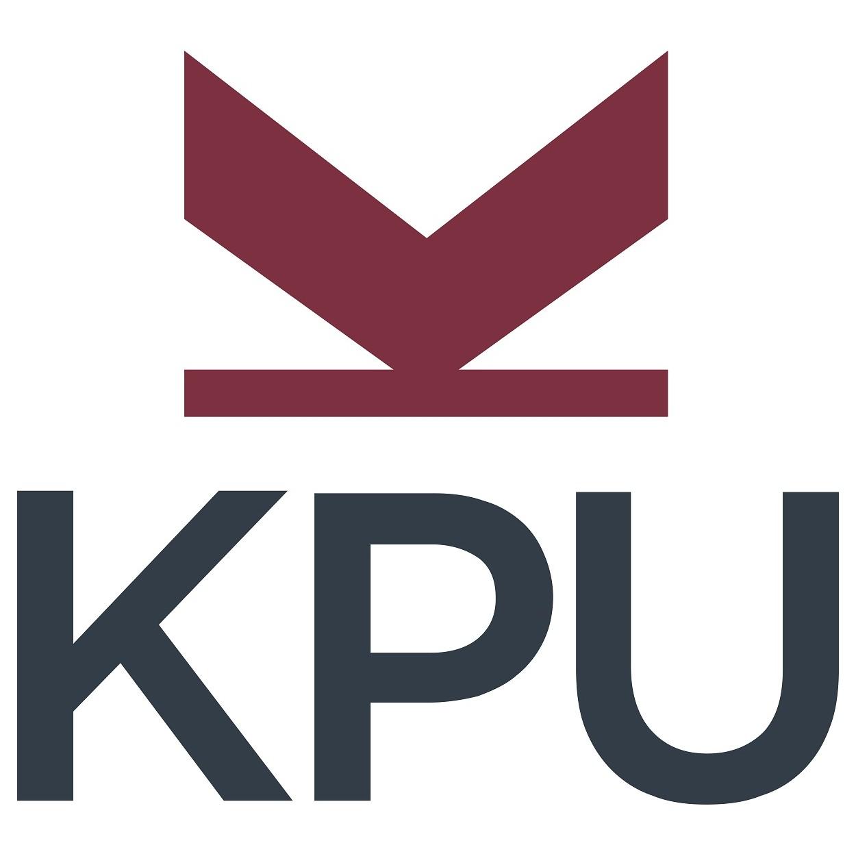 KPU Logo   Kwantlen Polytechnic University png