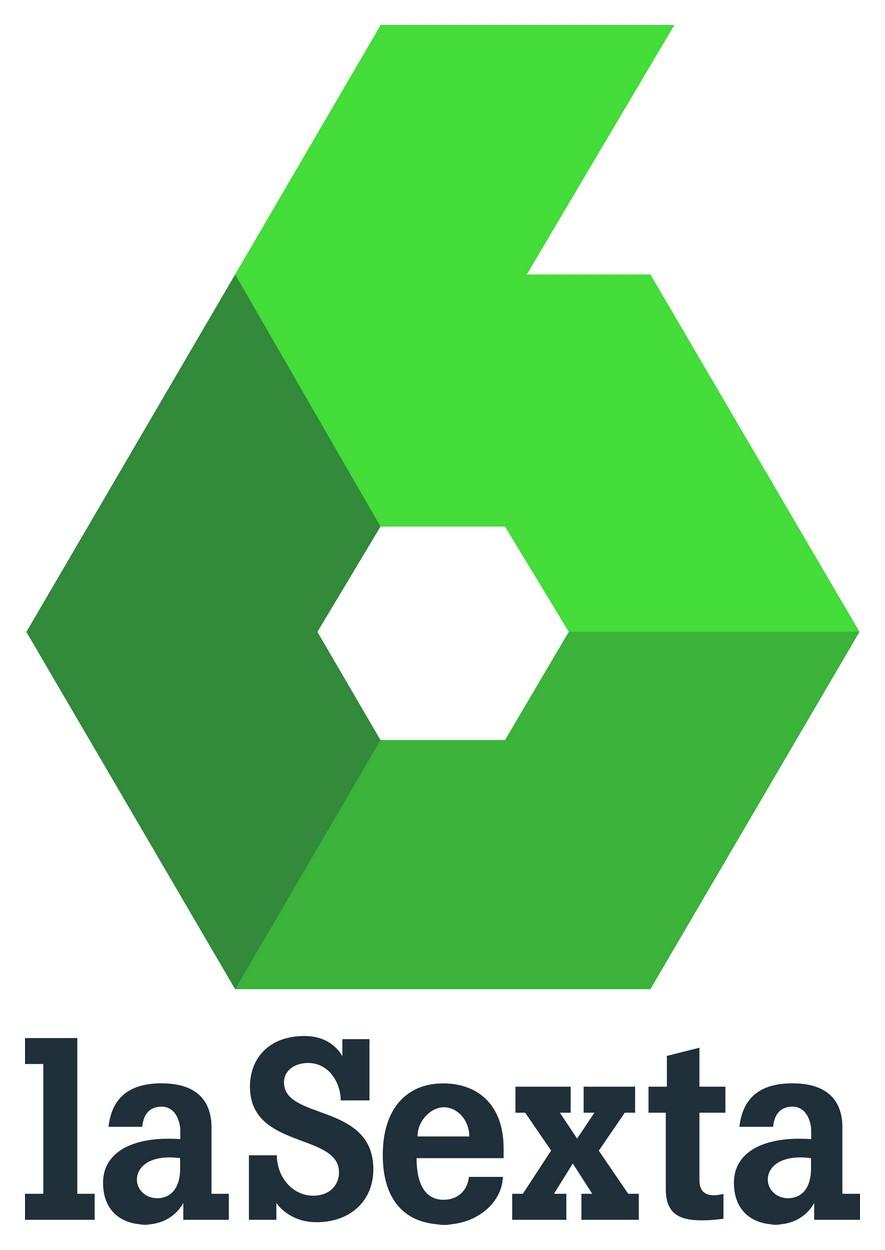 laSexta Logo png