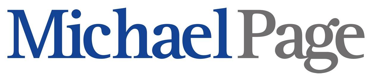 Michael Page Logo png