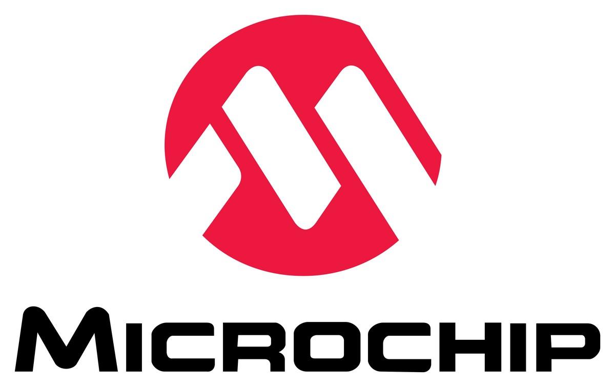 Microchip Logo png