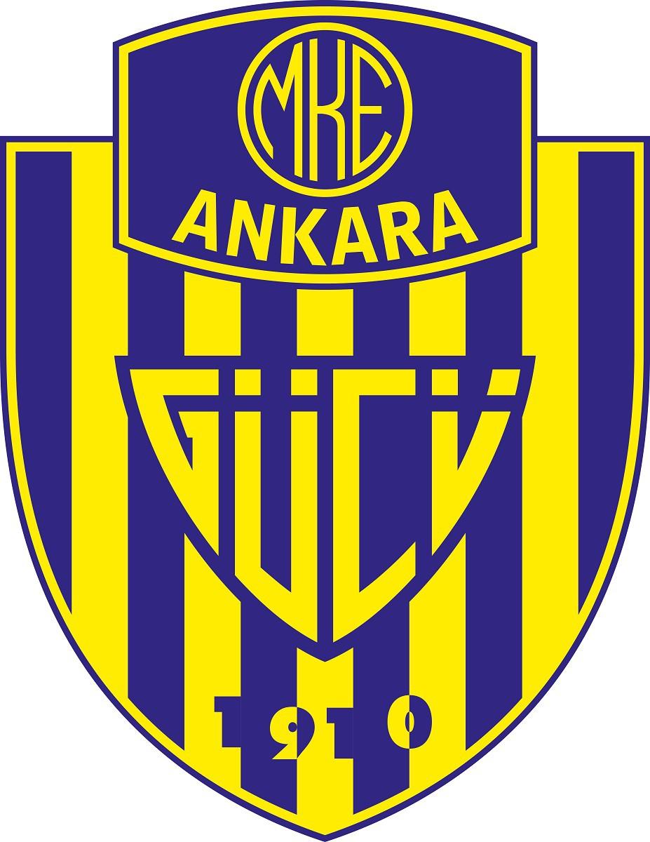 MKE Ankaragücü Logo png
