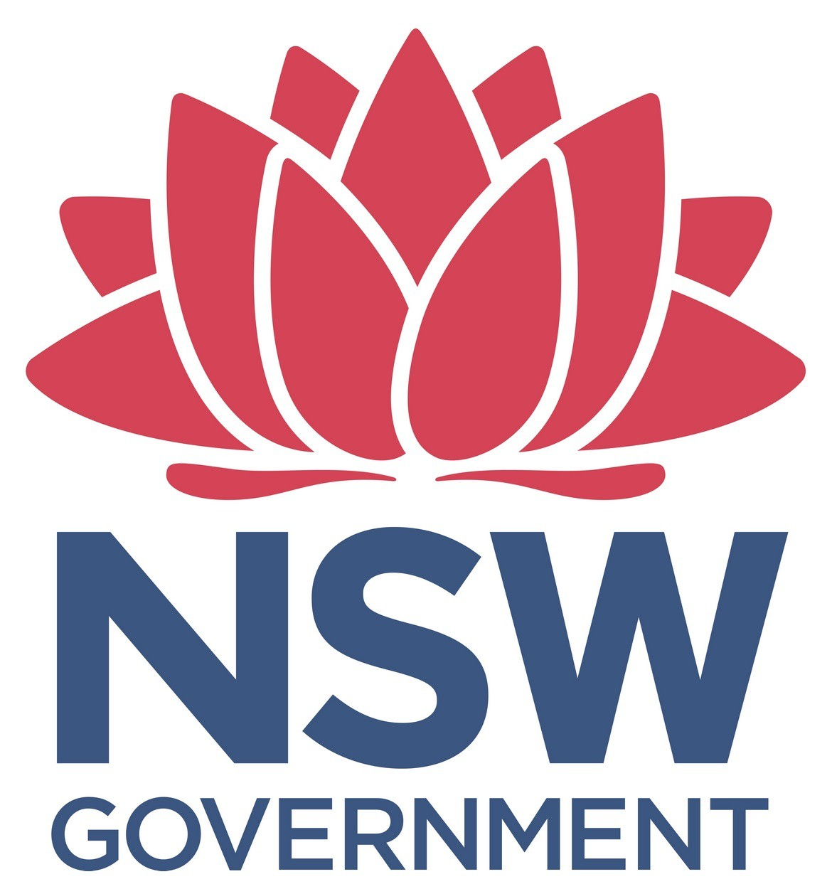 NSW Logo   Government png