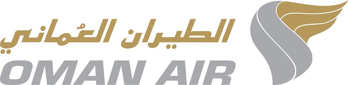 Oman Air Logo png