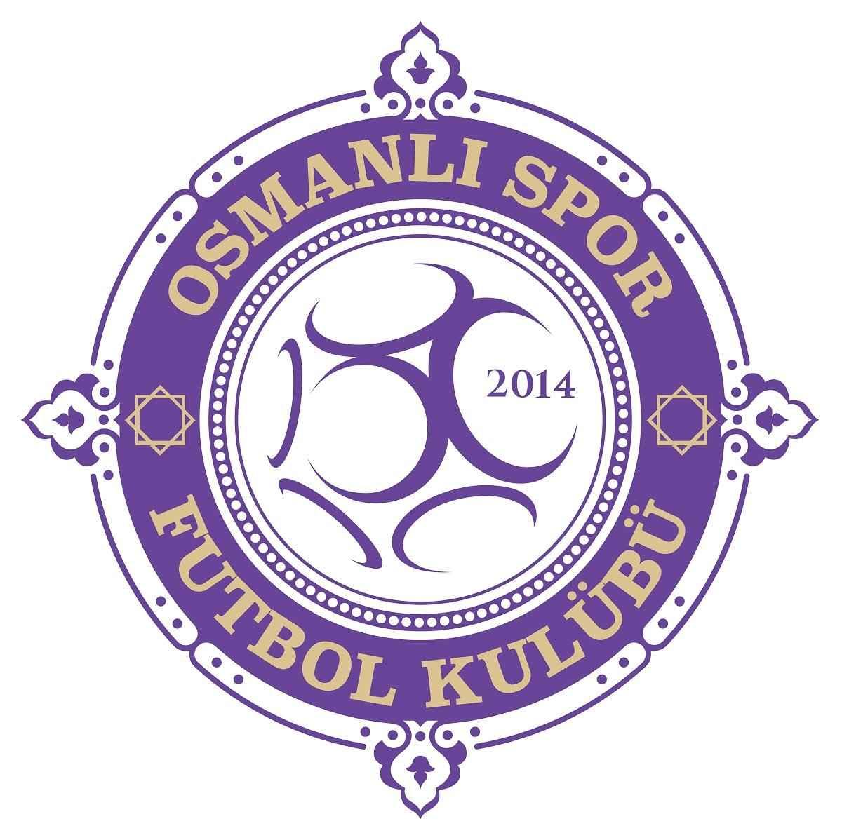 Osmanlıspor Logo png