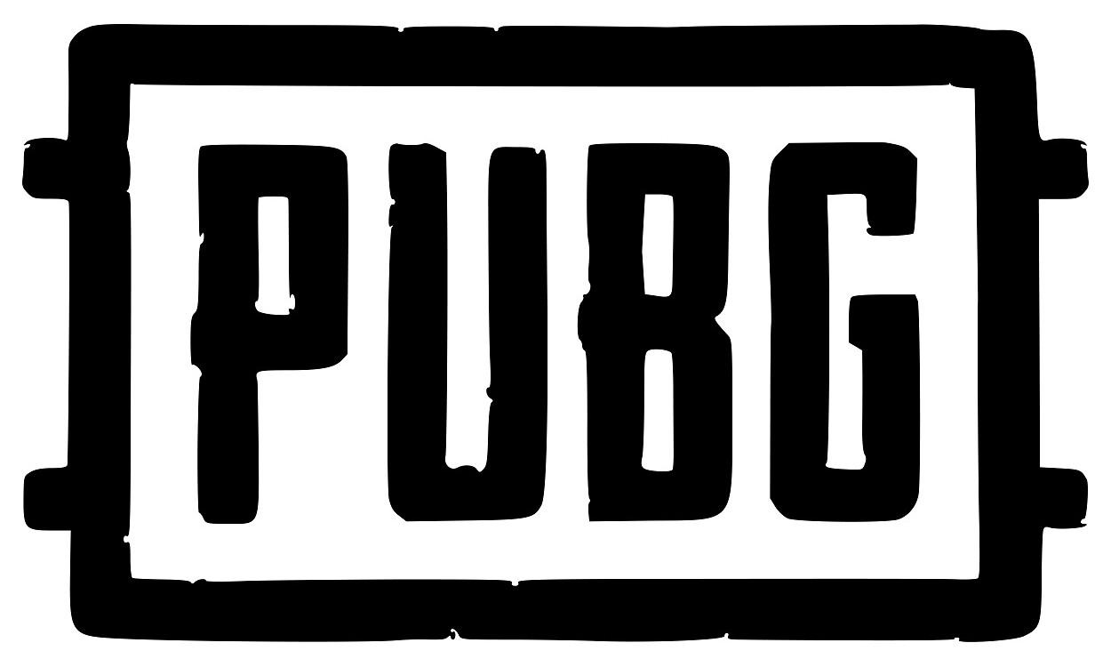 PUBG Logo png