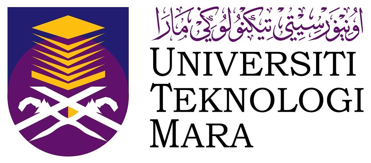 UiTM Logo   Universiti Teknologi MARA png