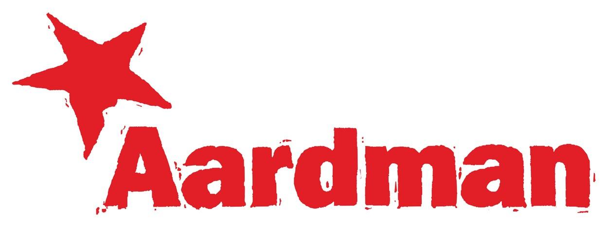 Aardman Logo png