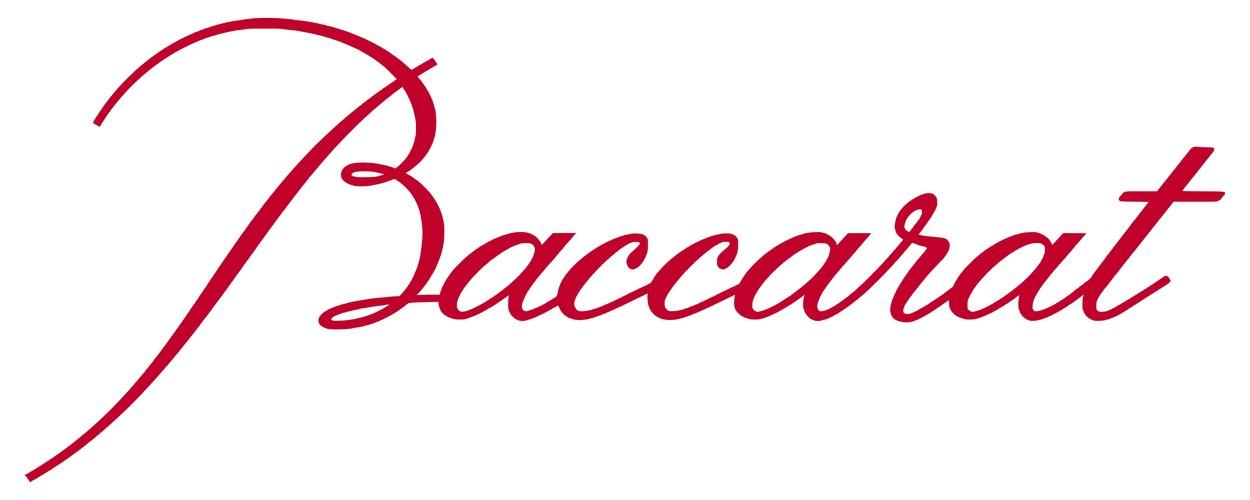 Baccarat Logo png