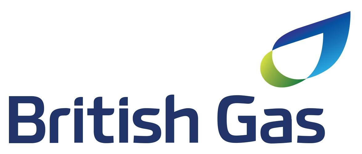 British Gas Logo png