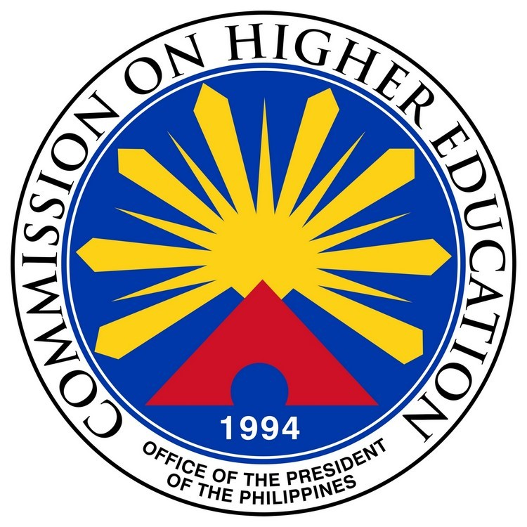 CHED Logo   Commission on Higher Education png
