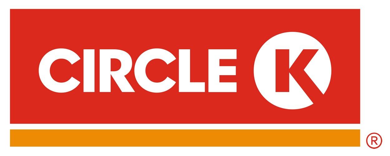 Circle K Logo png
