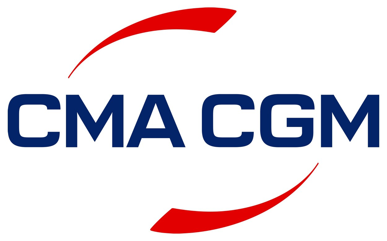 CMA CGM Logo png