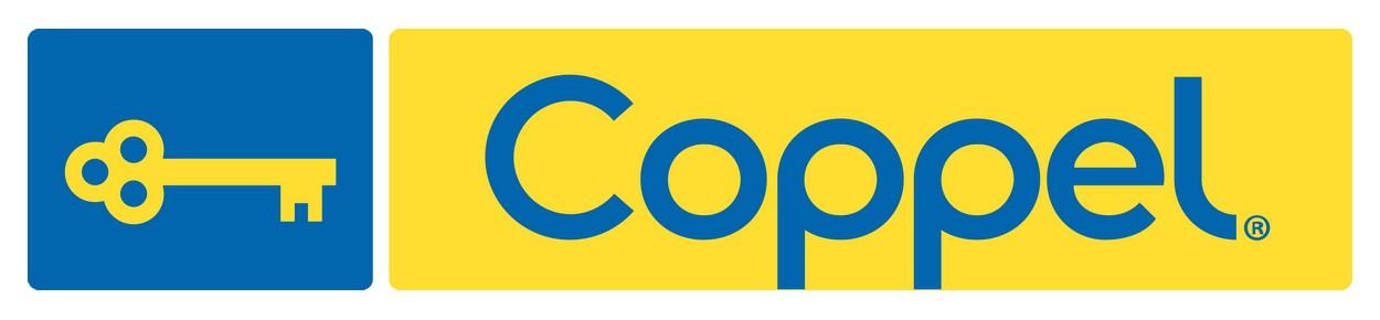 Coppel Logo png