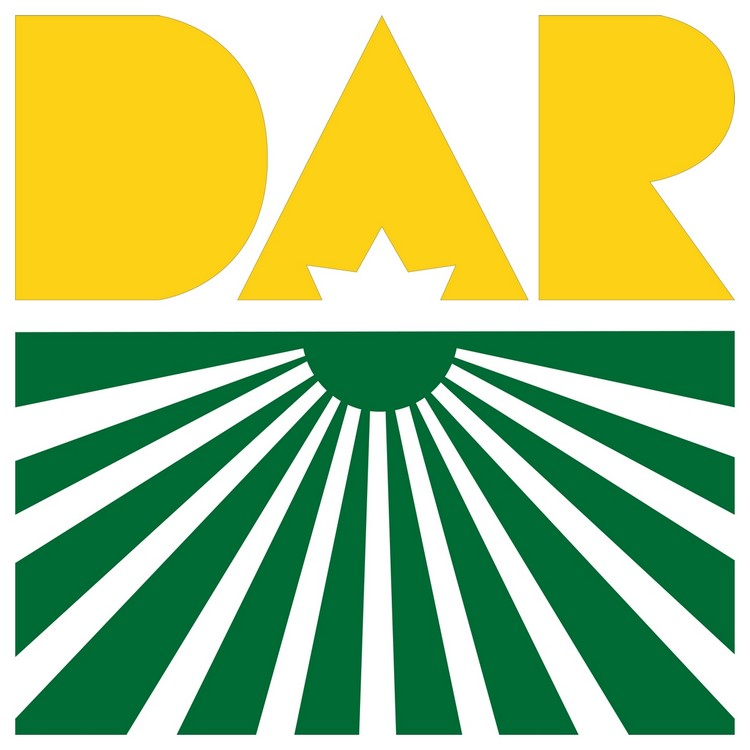 DAR Logo   Department of Agrarian Reform png