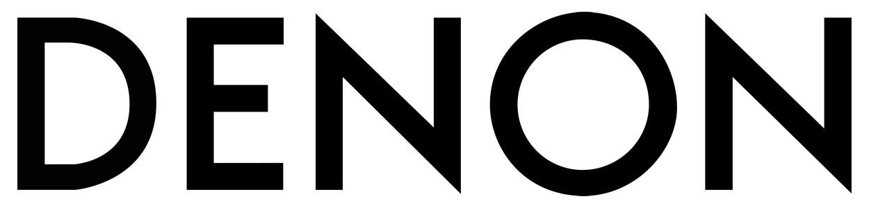 Denon Logo png