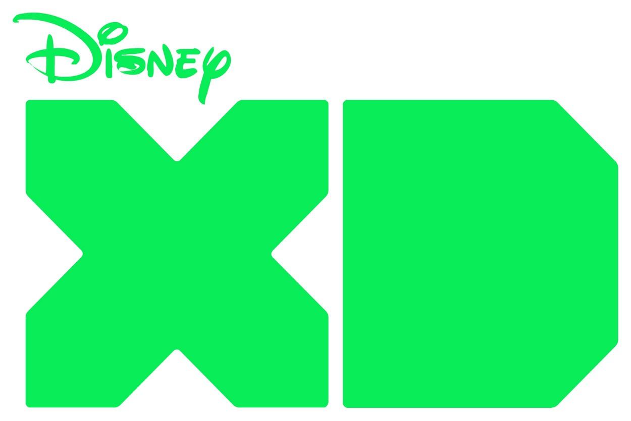 Disney XD Logo png