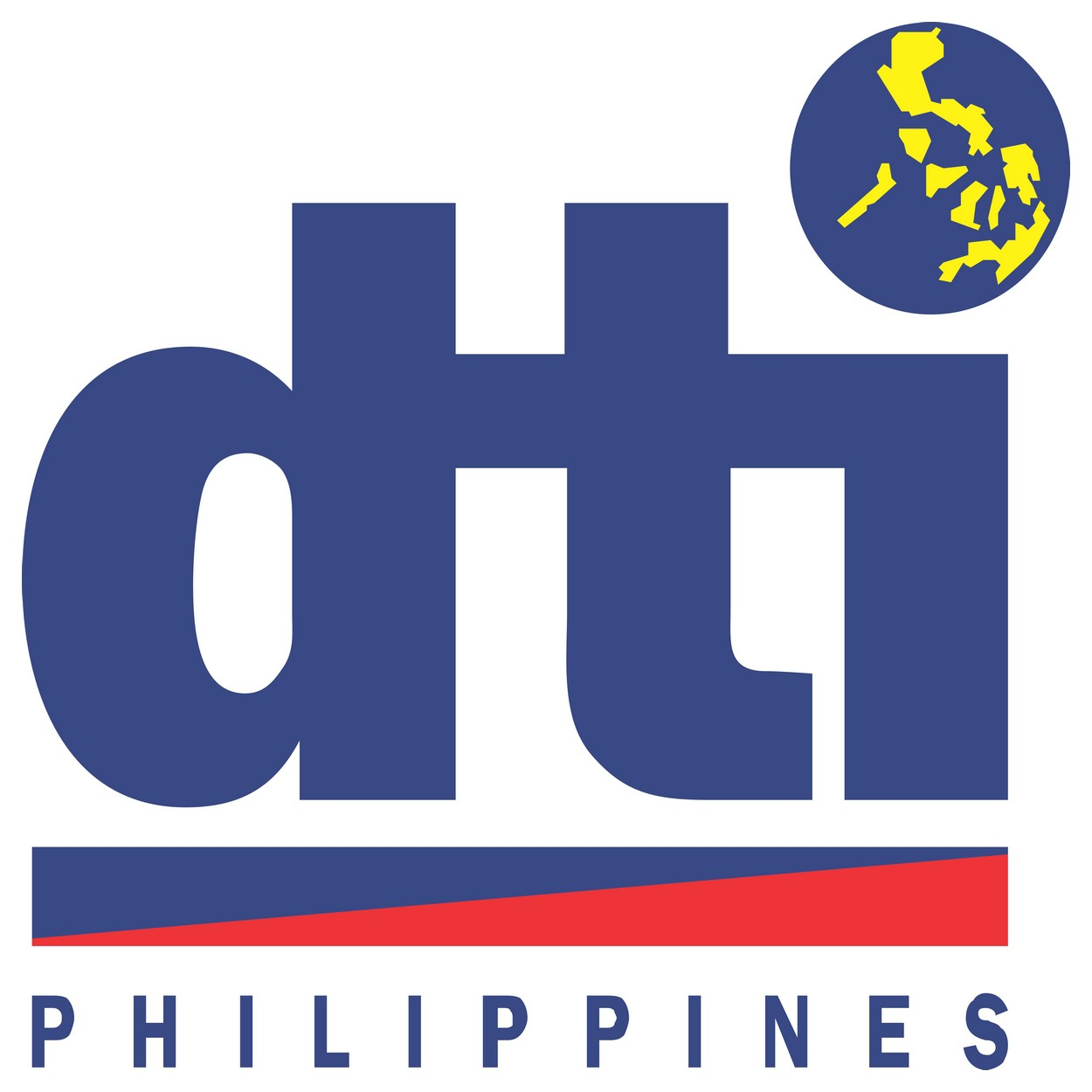 DTI Logo   Department of Trade and Industry png