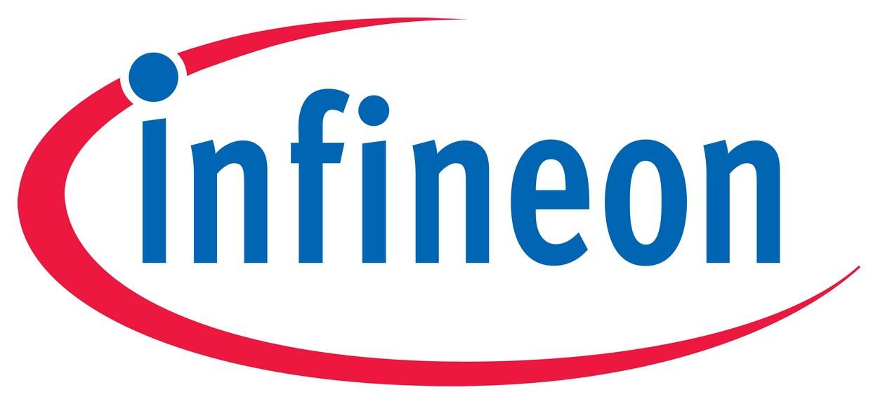 Infineon Logo png