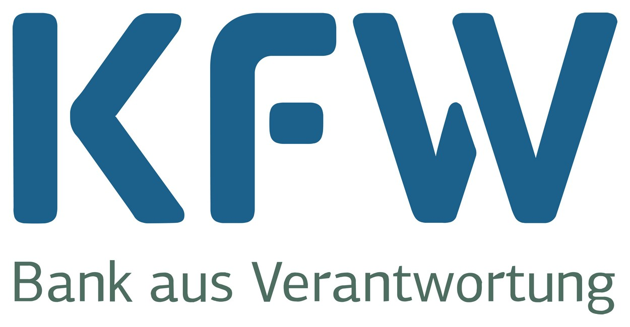 KfW Logo png
