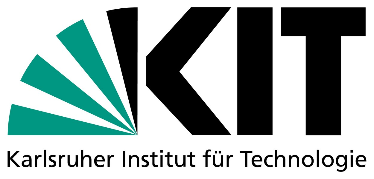 KIT Logo   Karlsruhe Institute of Technology png