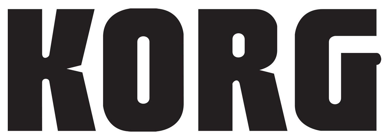 Korg Logo png