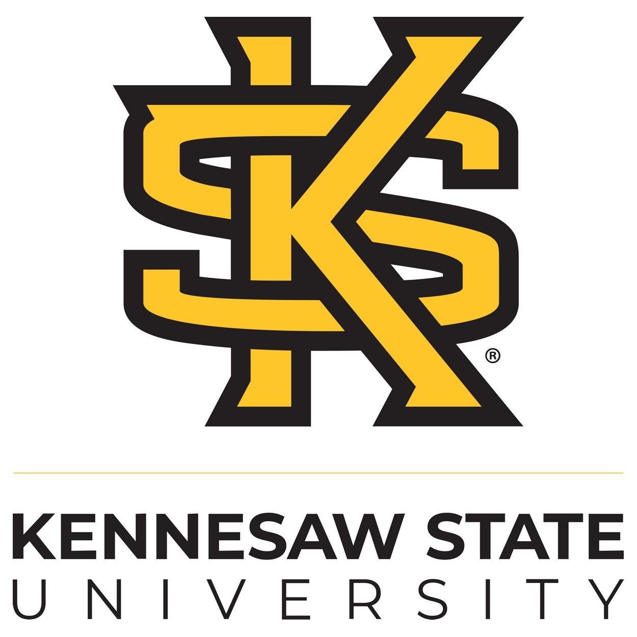 KSU Logo   Kennesaw State University png