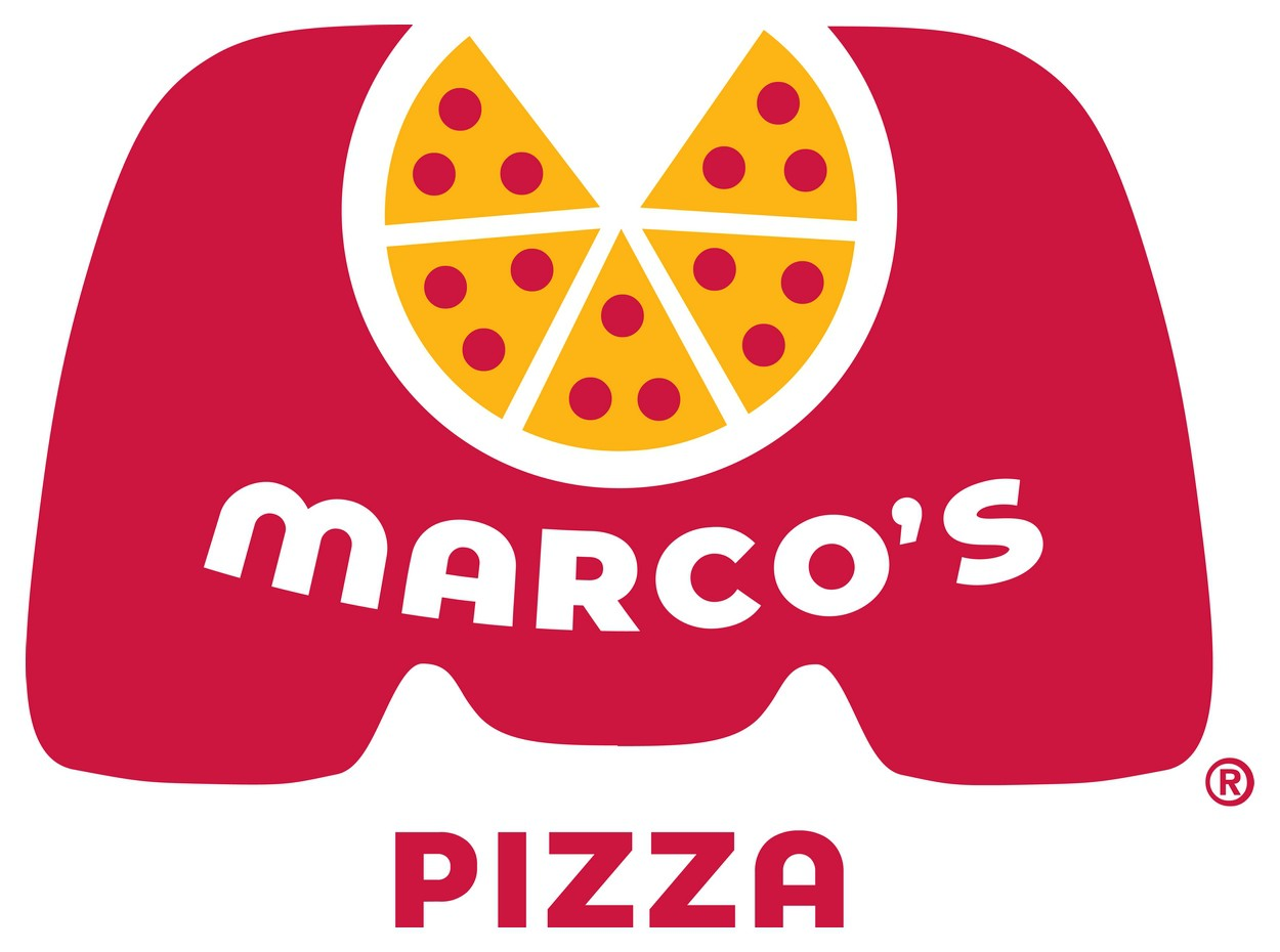 Marcos Pizza Logo png