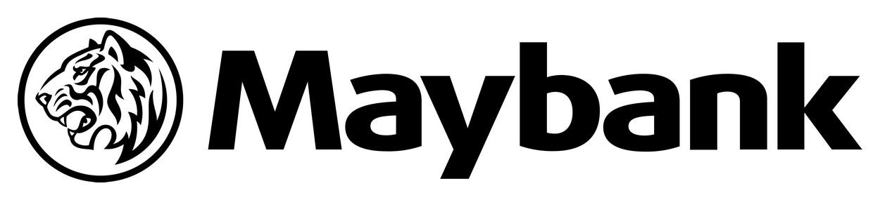 Maybank Logo png