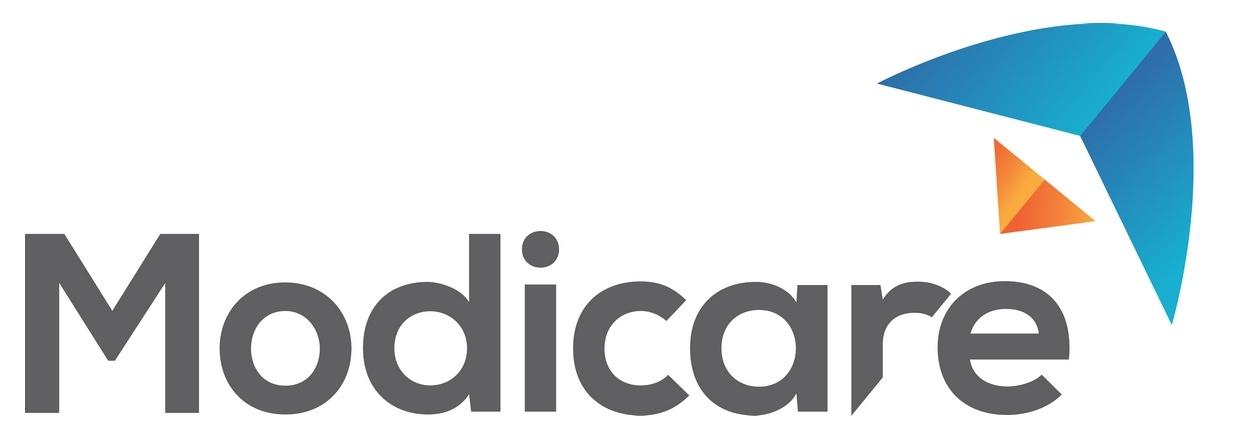 Modicare Logo png