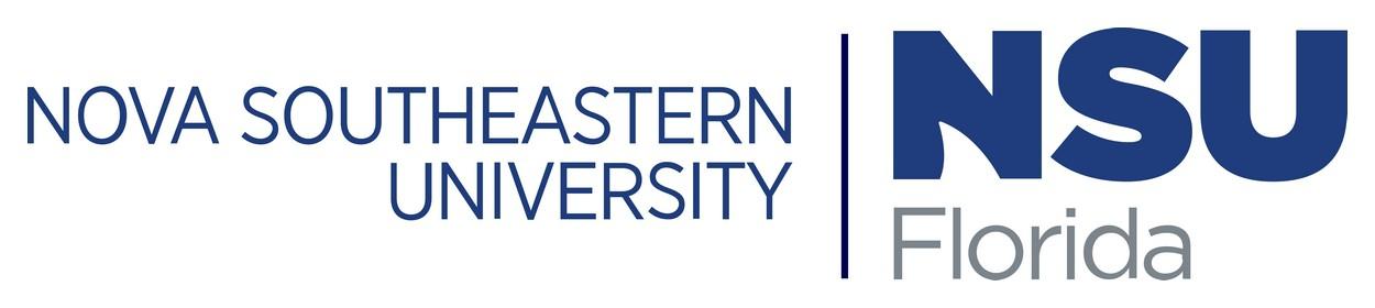 NSU Logo   Nova Southeastern University png