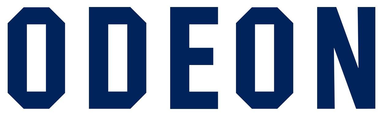 Odeon Logo png