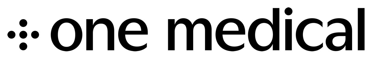 One Medical Logo png