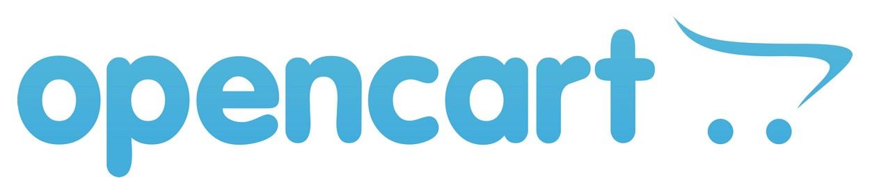 OpenCart Logo png