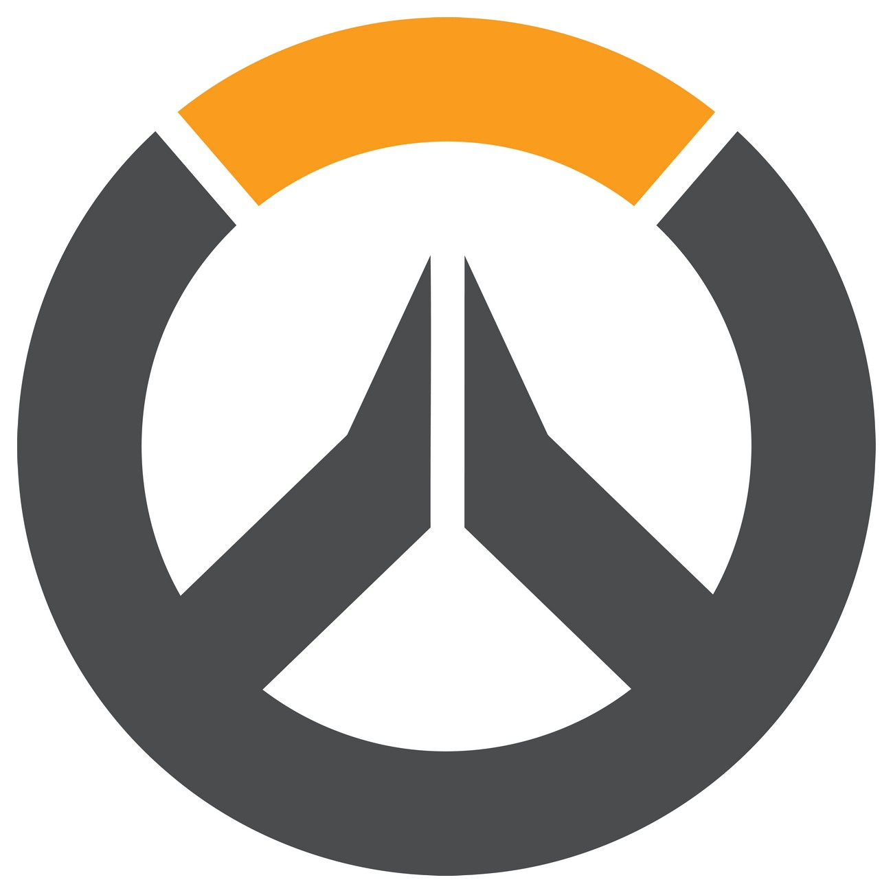 Overwatch Logo png