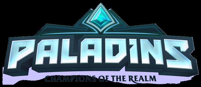 Paladins Logo png
