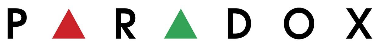 Paradox Logo png