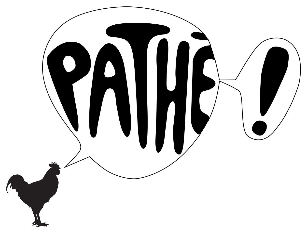 Pathe Logo png