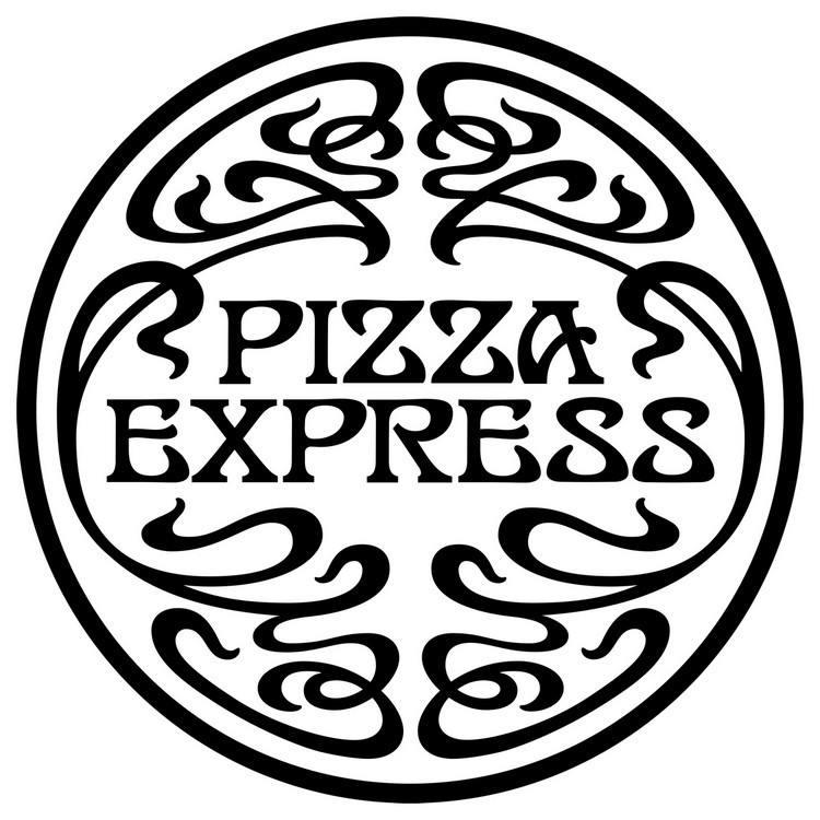 PizzaExpress Logo png