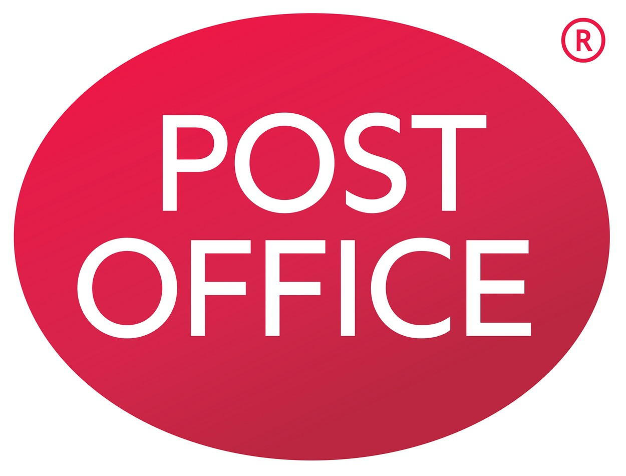 Post Office Logo png