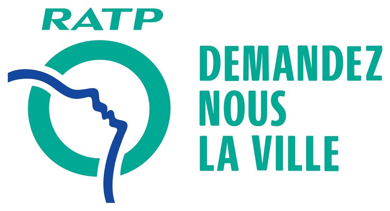 RATP Logo png