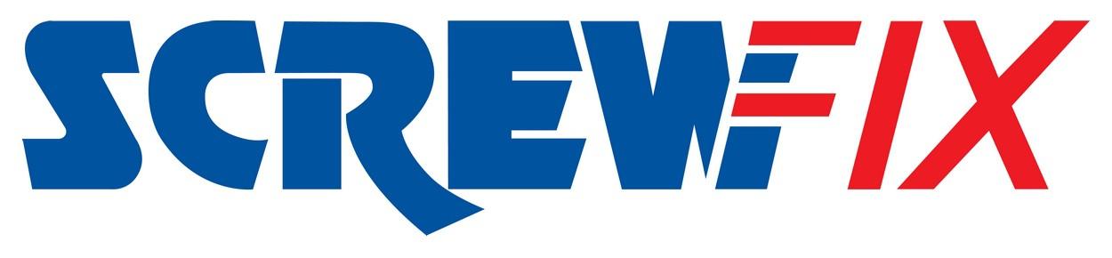 Screwfix Logo png